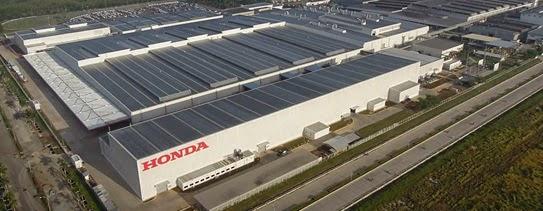 Lowongan Kerja PT Honda Prospect Motor (HPM) Terbaru