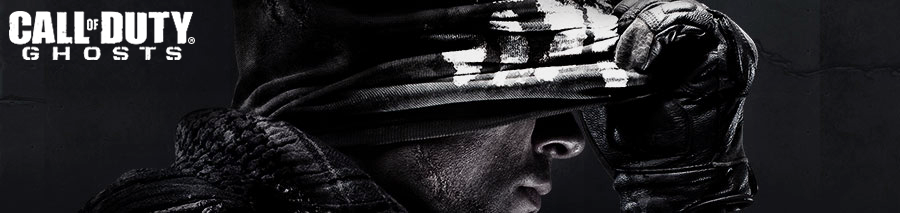 Call Of Duty Ghosts Hack - Download
