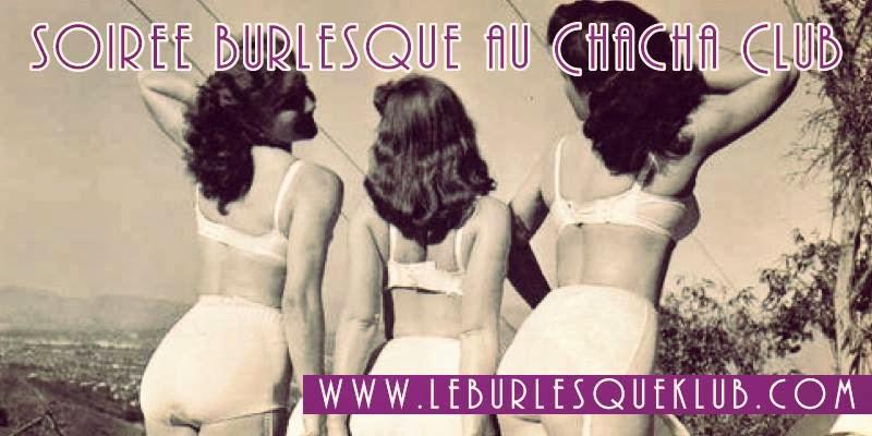 betaniacaneca le burlesque klub au chacha club 09 05 paris france. Black Bedroom Furniture Sets. Home Design Ideas