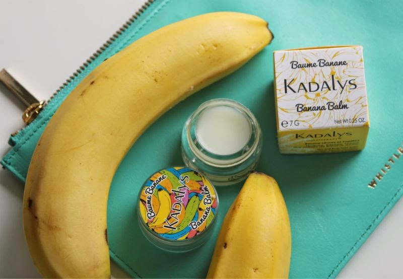 Kadalys Banana Balm