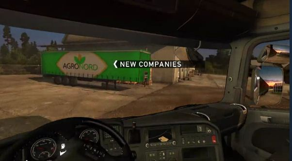euro truck simulator 2 scandinavia free download pc game. Black Bedroom Furniture Sets. Home Design Ideas