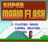 Play Game Super Mario