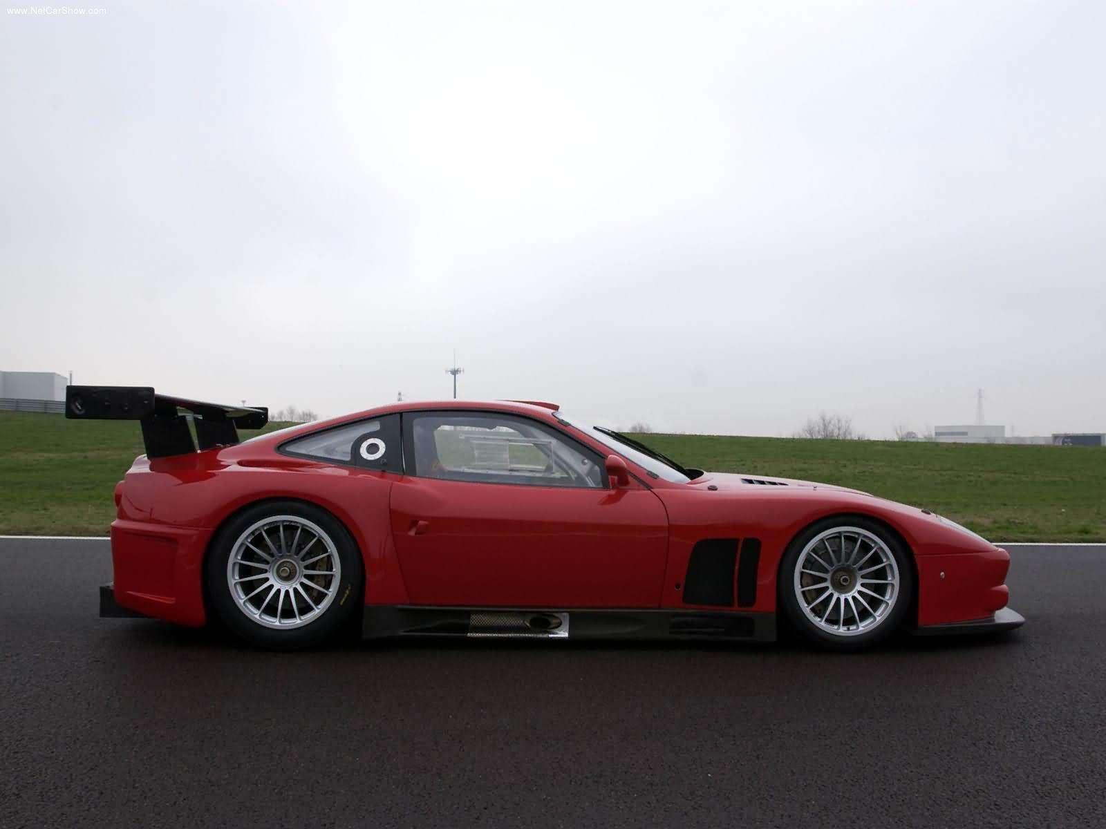 Saturday, February 4, 2012 Labels: Ferrari Wallpapers