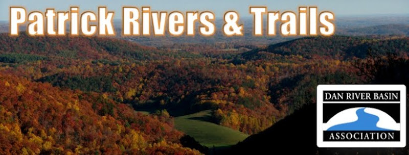 Patrick Rivers and Trails