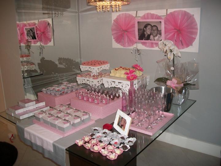 decoracao festa noivado: Decorações para todas as ocasiões: Decoração de Noivado