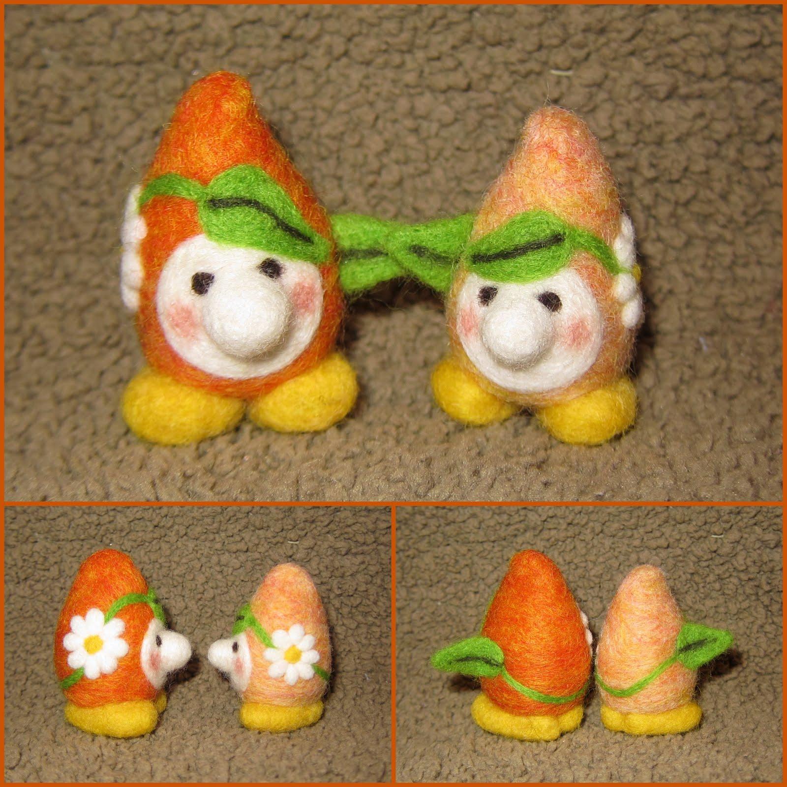 Gniffer\'s Gnomes: September 2011