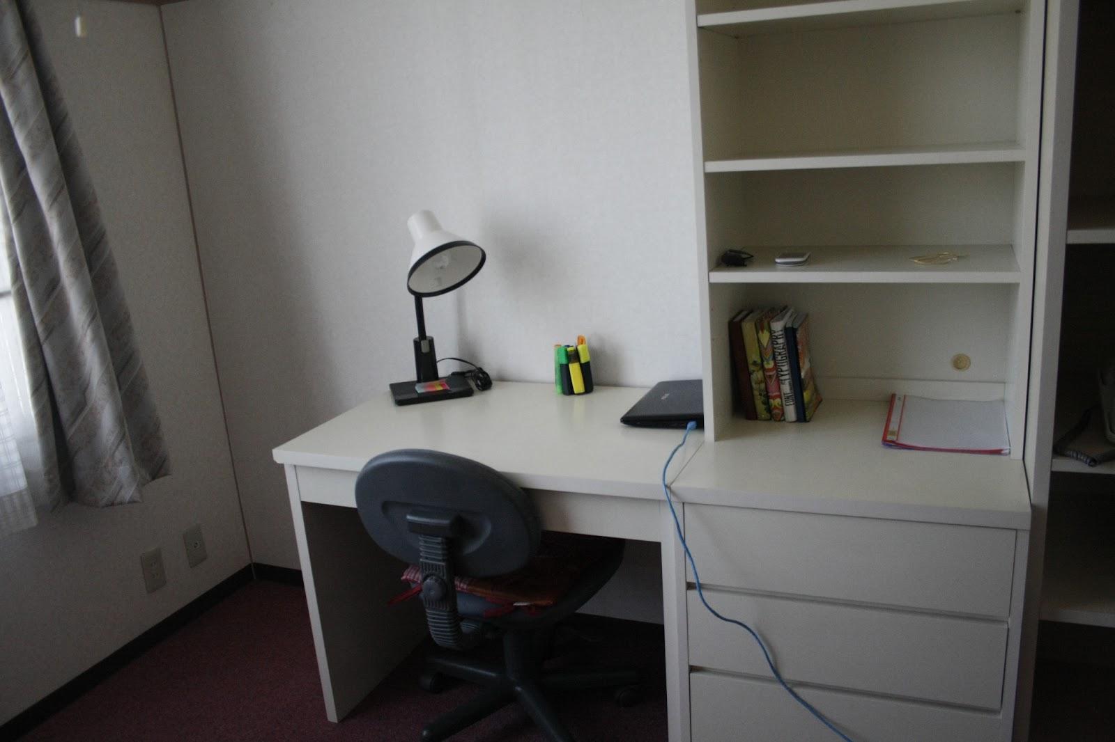 my workplace