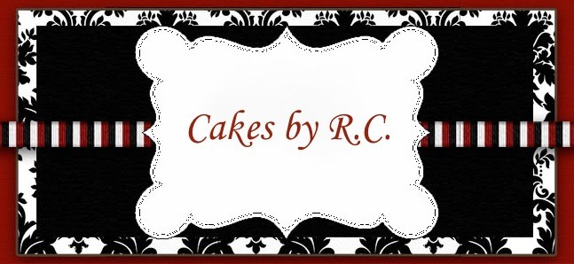 Cakes by R.C.