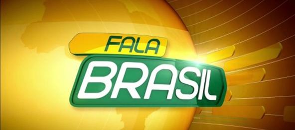 audiencia da televisão, fala brasil registra boa audiencia