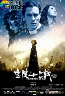 Phim Kim Lăng Thập Tam Hoa - The Flowers Of War