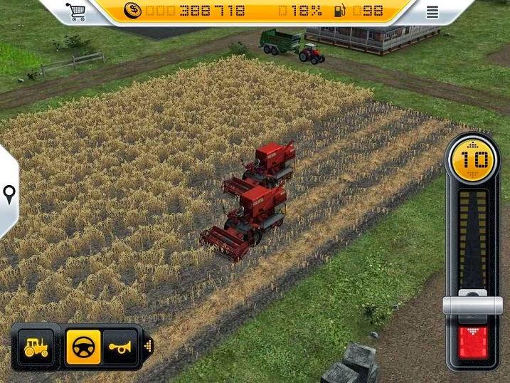 Farming Simulator 1.1.5 android