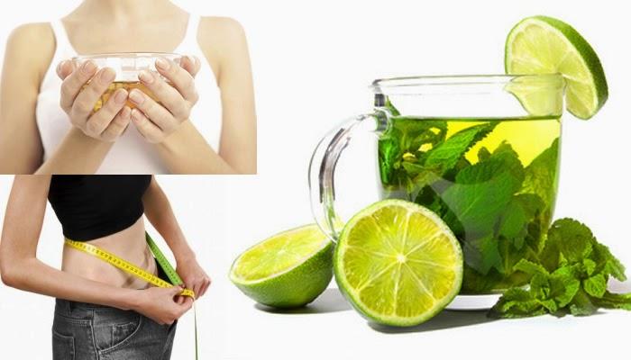 كيف تخسرين الوزن بريجيم أو حمية الشاي الأخضر