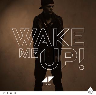 Lirik dan Lagu Wake Me Up - Avicii