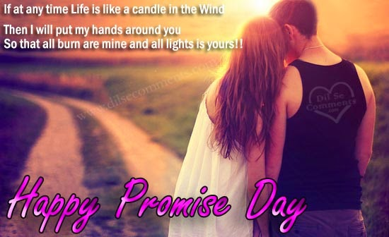 Happy Promise Day Pictures 2015