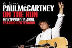 IM apoyó organización del show de McCartney