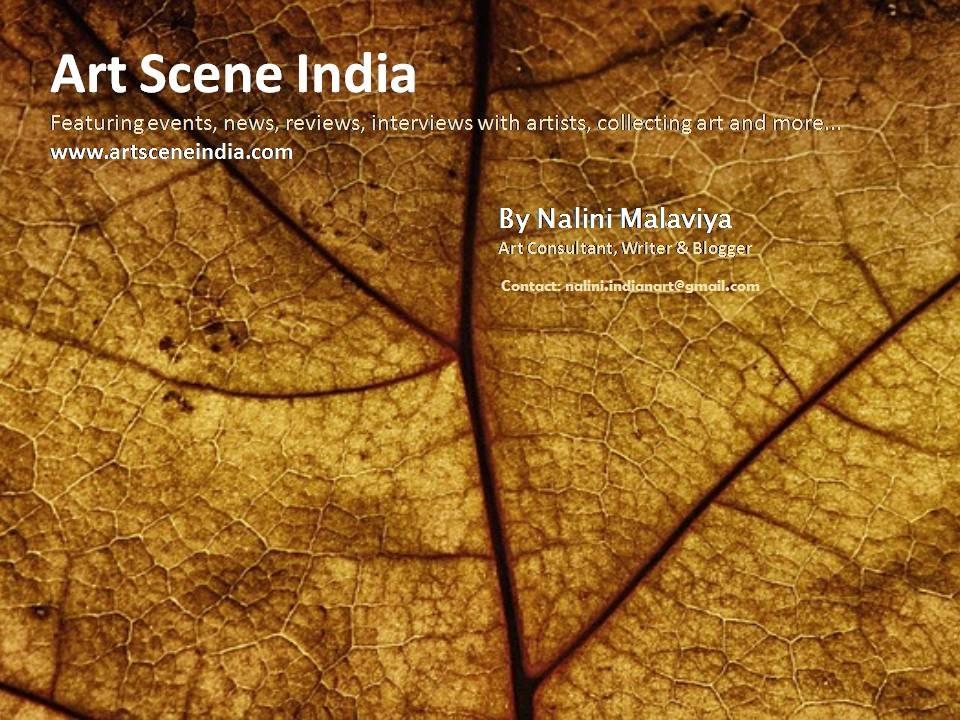 Art Scene India