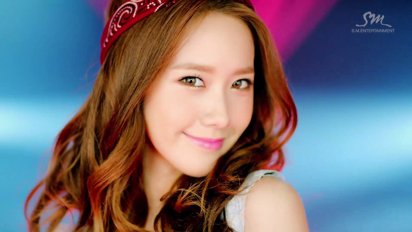 Biography Yoona All About Snsd