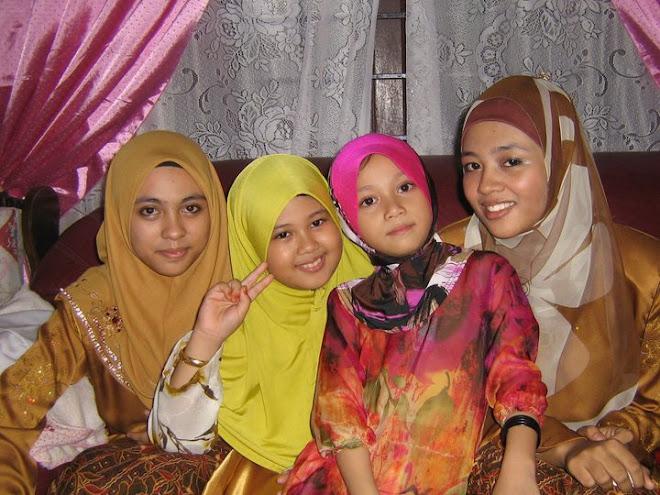My Sibling n My niece