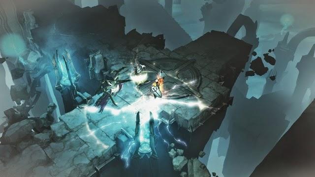 لعبة Diablo 3