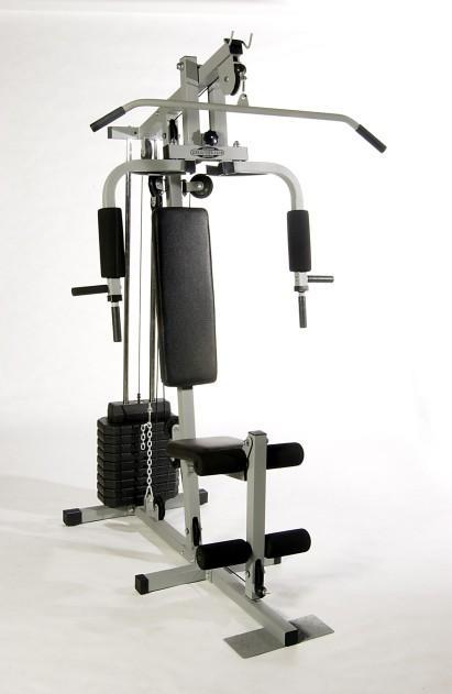 Home gym alat fitness murah berkualitas harga dan
