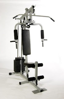 harga peralatan fitness Murah Jakarta