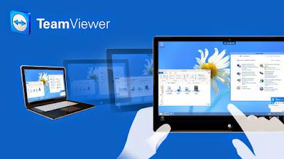 TeamViewer 10 kết nối hỗ trợ máy tính từ xa thông qua mạng internet