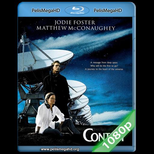 CONTACT (1997) 1080P HD MKV ESPAÑOL LATINO