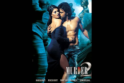 Jacqueline and Emraan go explicit in Murder 2