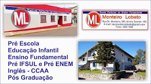 Escola Monteiro Lobato
