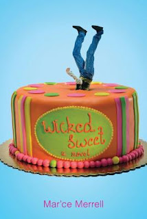 Wicked Sweet cover