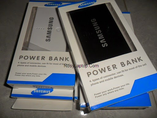 Power Bank Samsung 50.000 mAh
