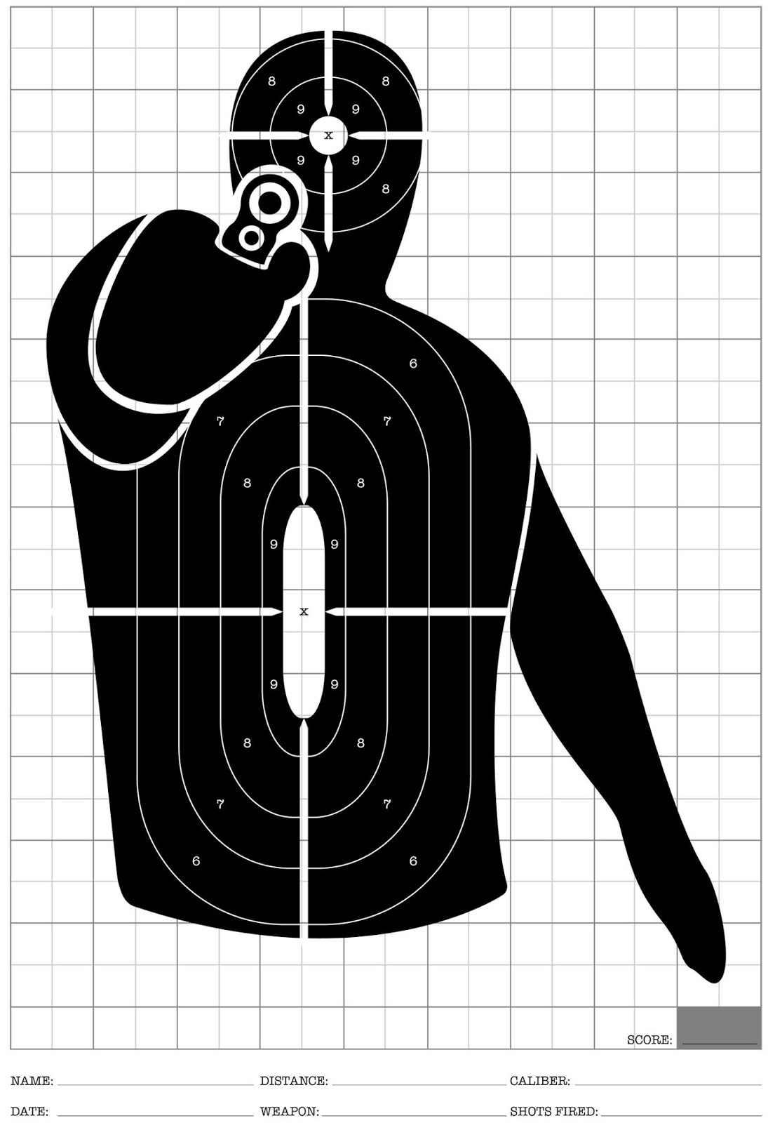 Essay on shooting