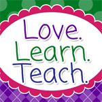 Love. Learn. Teach.