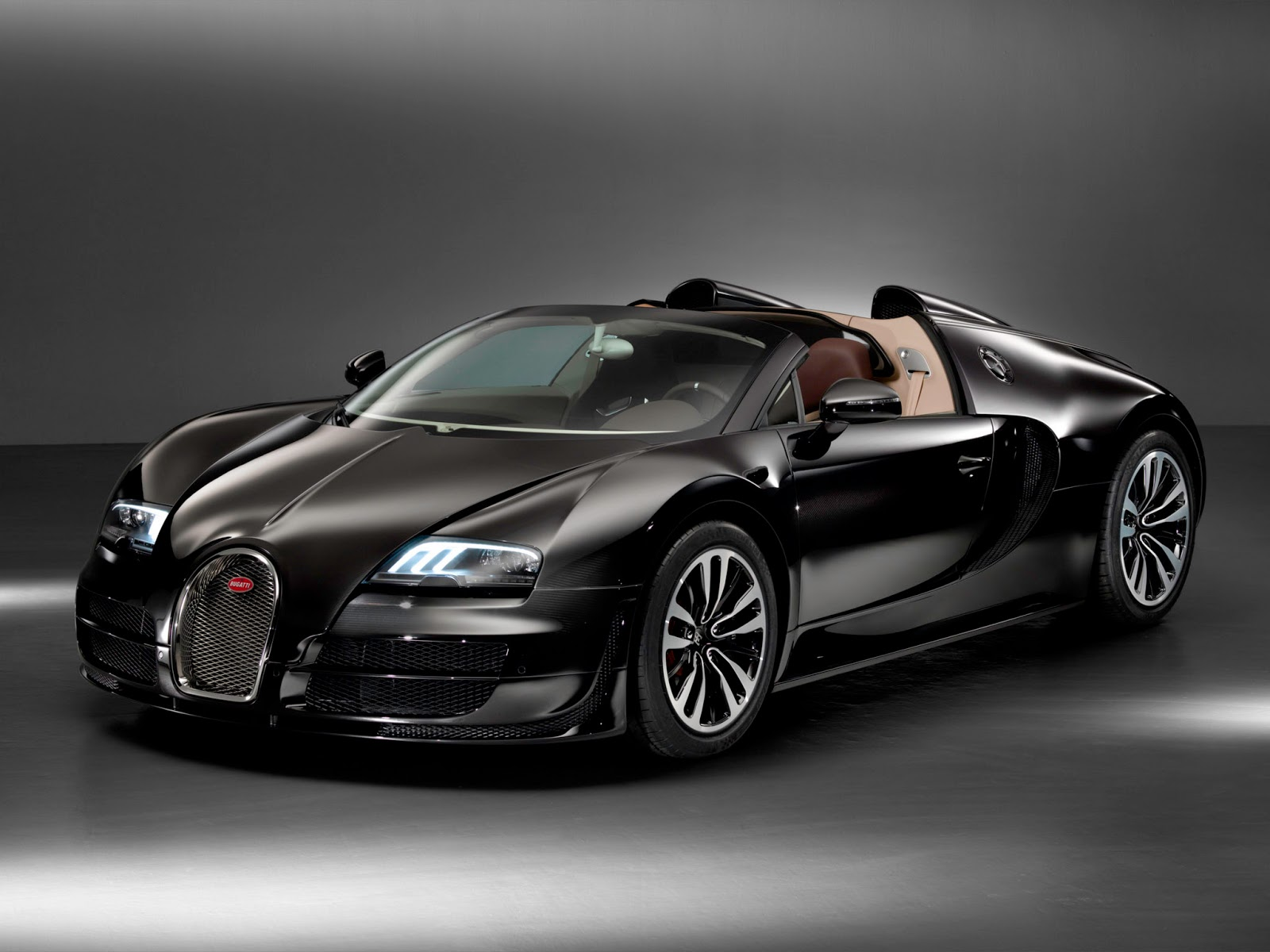 conhe a o mundo dos carros sal o de frankfurt 2013 bugatti veyron grand sport vitesse 39 jean. Black Bedroom Furniture Sets. Home Design Ideas