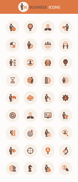 http://www.fromdev.com/2014/12/premium-business-icons-free.html