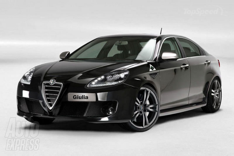 Alfa Romeo Giulietta 2013 ~ All Best Cars Models
