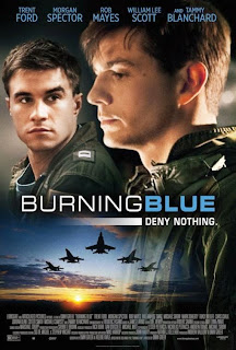 Ver: Burning Blue (2013)