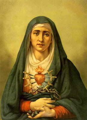 img OUR LADY of Sorrows