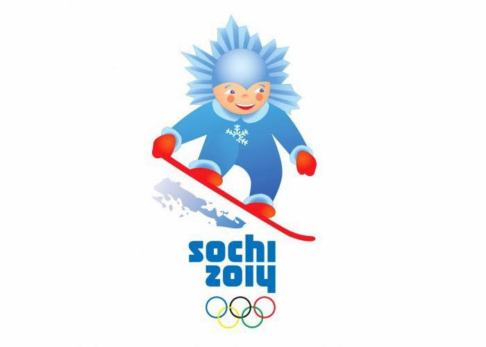 Олимпиада 2014 сочи картинки для детей