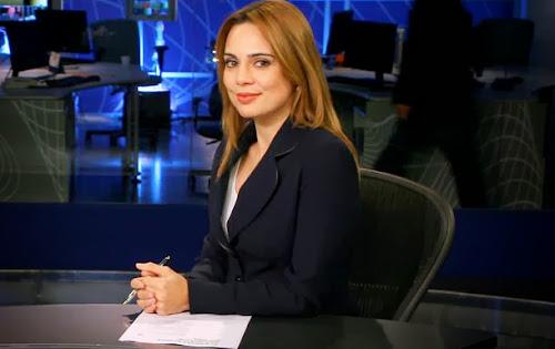 Opinião de Rachel Sheherazade causa vergonha em seus colegas