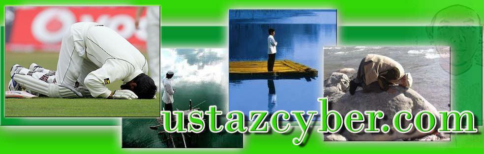 ustazcyber.com