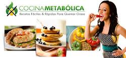 Recetas Fáciles Y Rápidas Diseñadas Con Sabrosos Alimentos Adelgazantes
