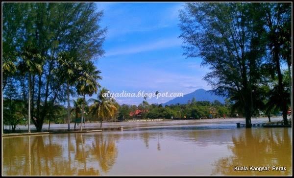 Kuala Kangsar Perak