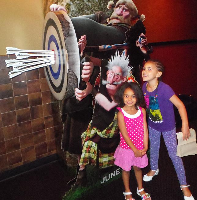 Family Entertainment In North Texas Cinemark Movies 14 In Mckinney Tx