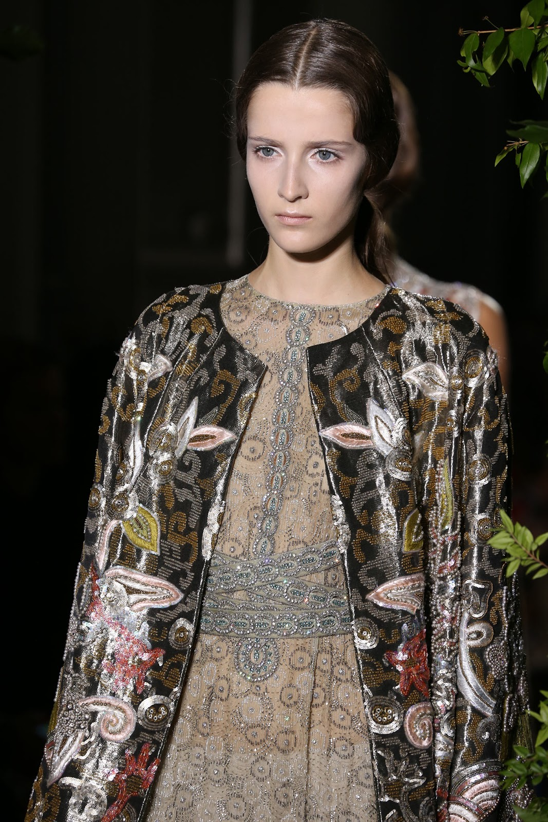 Valentino Haute Couture Fall/Winter 2014