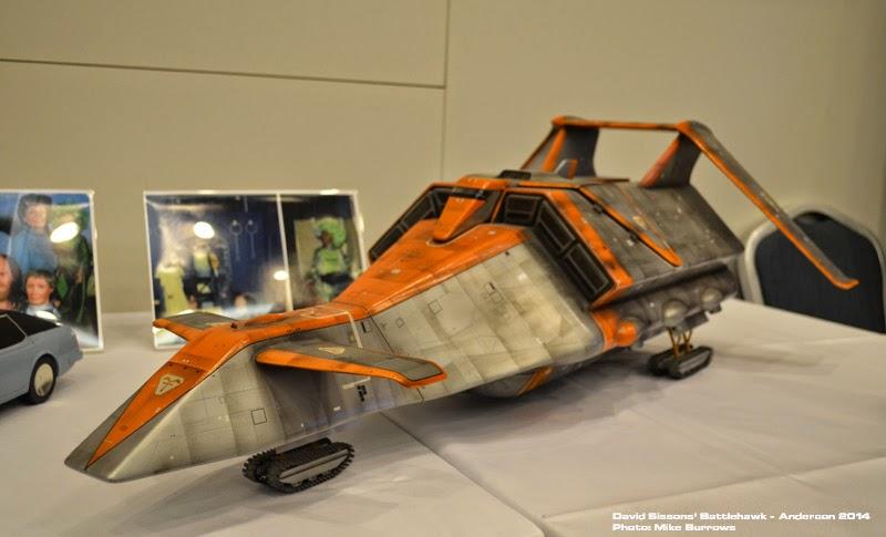Battle For Terra Toys : Moonbase central terrahawks models by david sisson