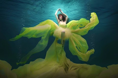 Underwater Photography by Martha Suherman