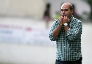 Ρούβας - Παναιγιάλειος 2-2 Αν συνεχίσουμε έτσι θα τα καταφέρουμε» επεσήμανε στο sporfm.gr ο τεχνικός του Ρούβα Αντώνης Δρακόπουλος.
