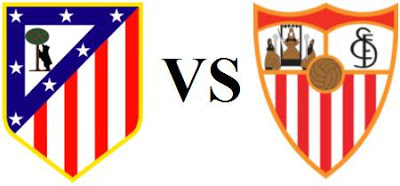 Atletico De Madrid vs Sevilla