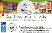 Albergue San Francisco de Asís